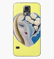 Layla - Derek and the Dominos Case/Skin for Samsung Galaxy