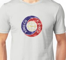 Apollo Soyuz Unisex T-Shirt