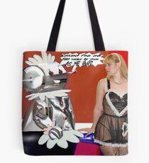New Maid Tote Bag
