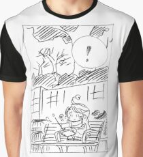 Realize Something Graphic T-Shirt