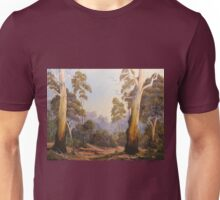 The Scent Of Gumtrees Unisex T-Shirt