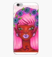 . enchanting . iPhone Case