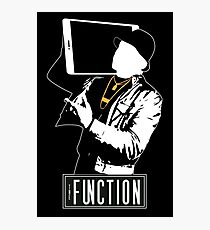 The Function OG Photographic Print