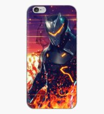 Fortnite Epic Omega iPhone Case