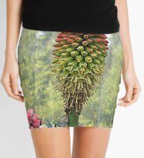 Torch Flower Mini Skirt