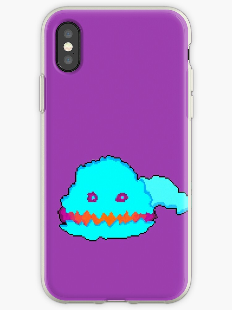separation shoes c1673 39cf4 'Kids See Ghosts' iPhone Case by Atomic-Sans