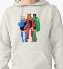 PPG Pullover Hoodie