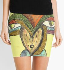 entity Mini Skirt