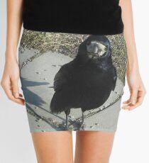 Okay? Mini Skirt