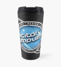 Digital-Impulse Travel Mug