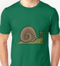 Depressed Snail T-Shirt
