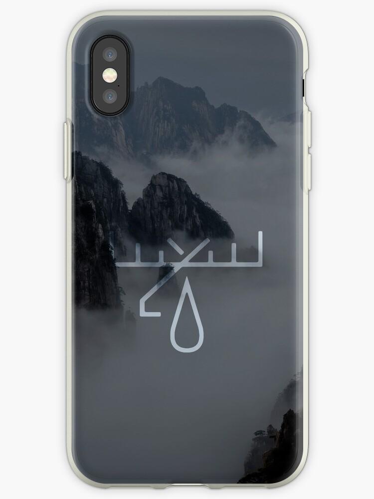 Moose Blood Phone Case by jakemurray21