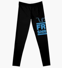 Free Shrug Leggings