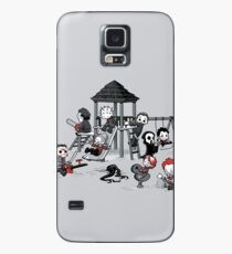 Horror Park Case/Skin for Samsung Galaxy