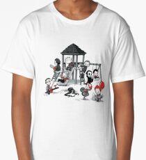 Horror Park Long T-Shirt