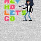 Hey Ho Let's Go! by edofaravelli