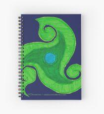 Cuaderno de espiral Air Triskell