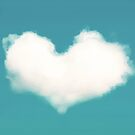 I Cloud You by Monica Carvalho (mofart_photomontages)