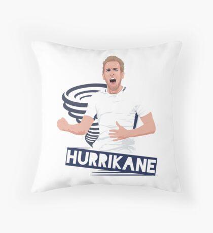 HurriKANE Throw Pillow