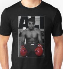 muhammad ali  Slim Fit T-Shirt