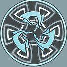 « Ice Triskell » par Envorenn