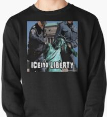 ICEing Liberty Pullover