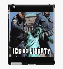 ICEing Liberty iPad Case/Skin