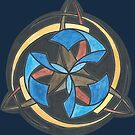 « Triskel Pen Duick » par Envorenn