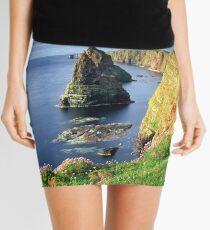 Duncansby Stacks Mini Skirt