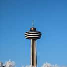 winter skylon tower by Perggals© - Stacey Turner