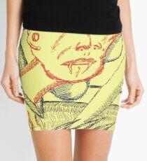 imp early vamporism Mini Skirt
