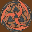 « Triskell meets Vikings » par Envorenn