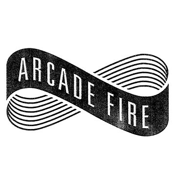 Arcade Fire by FlynnHammonds