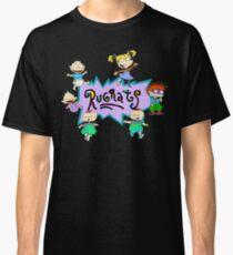 Camiseta clásica Rugrats