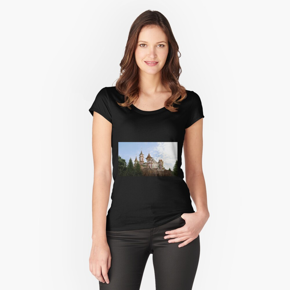 Efteling - Symbolica Fitted Scoop T-Shirt