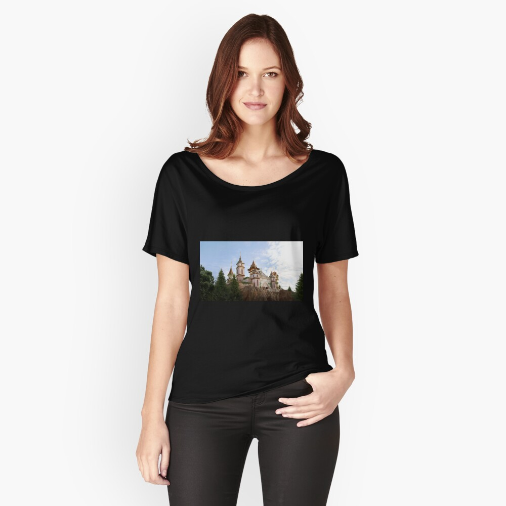 Efteling - Symbolica Relaxed Fit T-Shirt