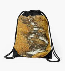 SNOWDONIA FALLS Drawstring Bag
