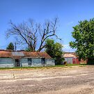 Old and Dilapidated by TJ Baccari Photography