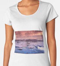 Iceland Magic Women's Premium T-Shirt