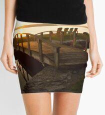 Sunny Bridge Mini Skirt