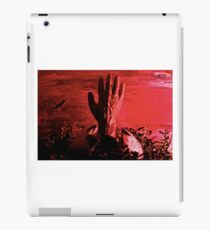 NATUSRO - BORN iPad Case/Skin