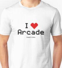 Arcade design Unisex T-Shirt
