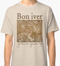 Bon Iver - For Emma Classic T-Shirt