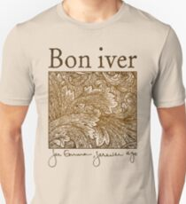 Bon Iver - For Emma Unisex T-Shirt