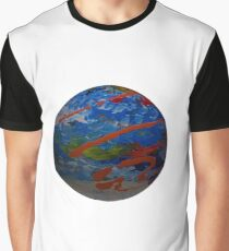 floating universes Graphic T-Shirt