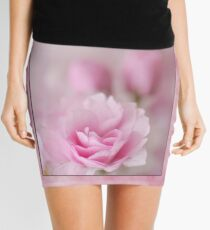 Cherry Blossom Mini Skirt