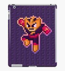 ElecMan Pixels iPad Case/Skin