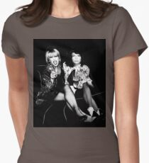 Absolutely Fabulous Womens Fitted T-Shirt