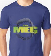 THE MEG - MOVIE - MEGALODON Unisex T-Shirt
