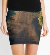 Land Ho!!! Mini Skirt